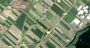 Bedrijvenpark-Nieuw-Vennep-luchtfoto-2
